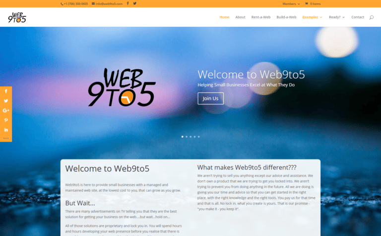 Web9to5
